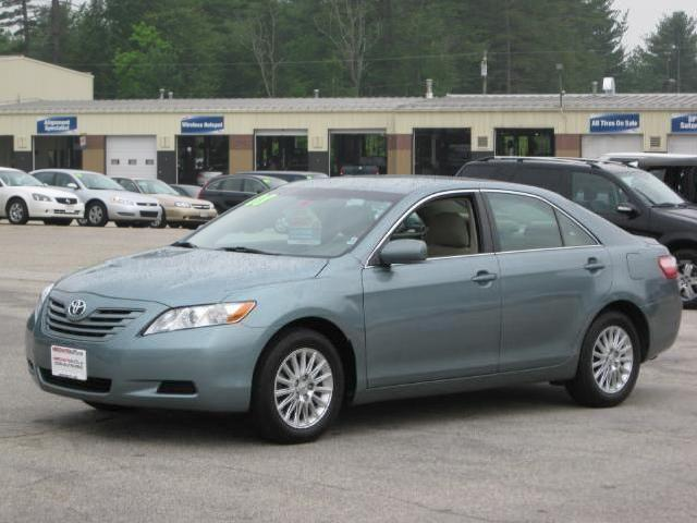 toyota camry le alloy wheels new hampshire mitula cars. Black Bedroom Furniture Sets. Home Design Ideas