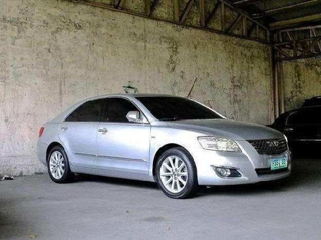 toyota camry v 8 used 2008 toyota camry v cars mitula cars. Black Bedroom Furniture Sets. Home Design Ideas