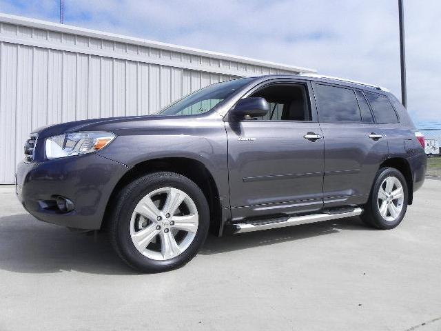 Toyota Rockwall >> Toyota Highlander Rockwall - 52 Toyota Highlander Used Cars in Rockwall - Mitula Cars
