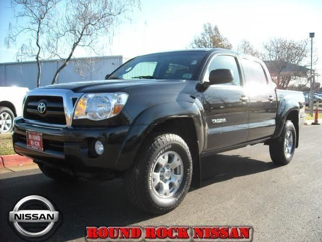 2008 toyota tacoma prerunner access cab v6 2wd autos post. Black Bedroom Furniture Sets. Home Design Ideas