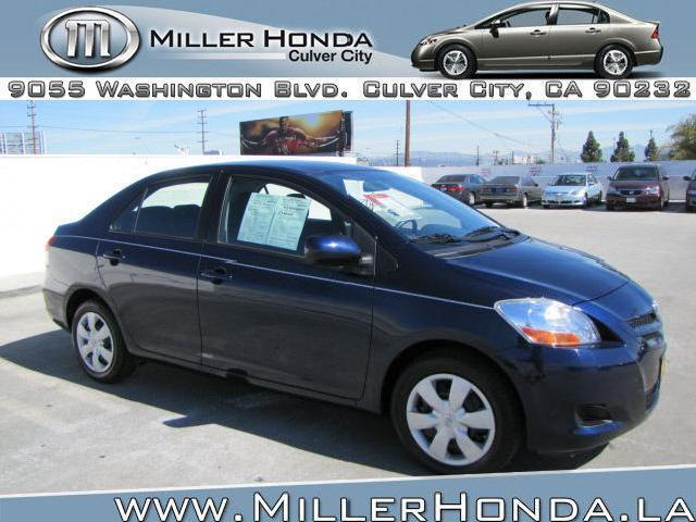 Toyota Yaris In Culver City   Used Toyota Yaris 2012 Culver City   Mitula  Cars