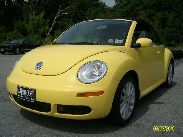 convertible volkswagen new beetle used cars in sherman oaks mitula cars. Black Bedroom Furniture Sets. Home Design Ideas