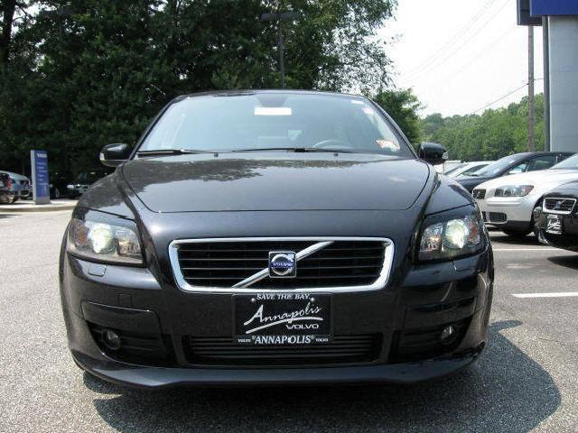 2008 volvo c30 r design used cars mitula cars. Black Bedroom Furniture Sets. Home Design Ideas