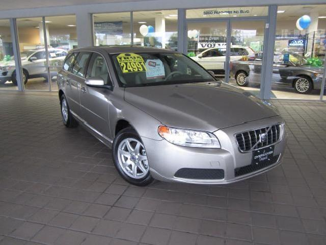 2008 Volvo Used Cars In Chamblee Mitula Cars