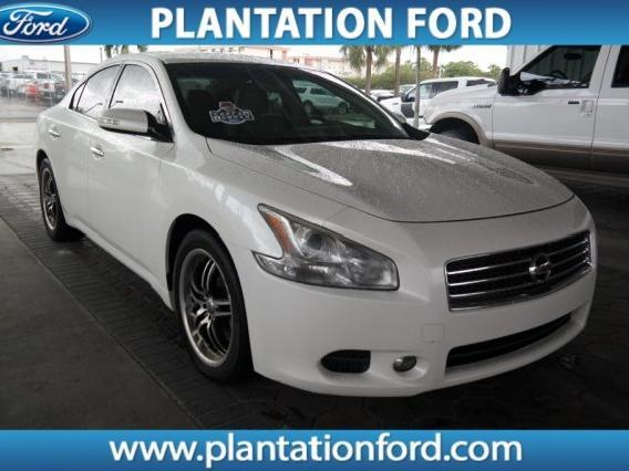 Nissan Maxima In White Used Nissan Maxima White Frost Mitula Cars