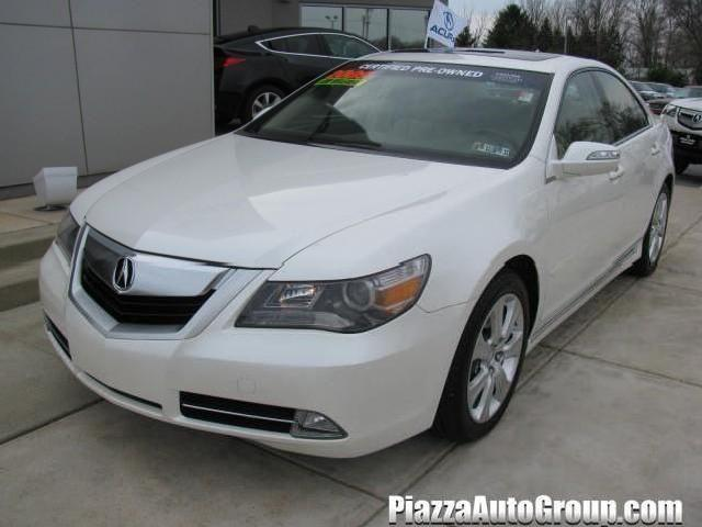 2009 acura rl used cars in west columbia mitula cars. Black Bedroom Furniture Sets. Home Design Ideas