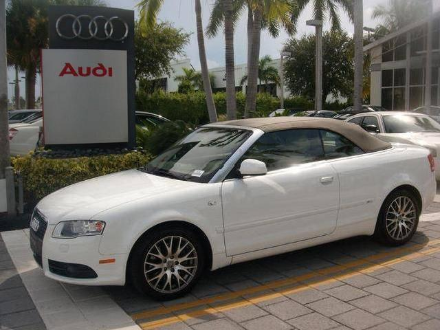 2009 audi a4 cabriolet 2 0t certified pre owned. Cars Review. Best American Auto & Cars Review