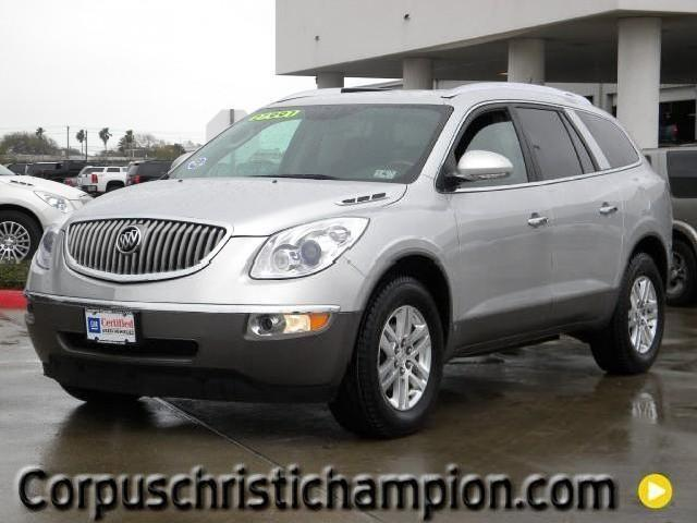 2015 Buick Enclave Synthetic Oil | Autos Post