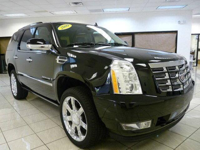 Autonation St Pete >> Cadillac escalade tampa st pete clearwater | Mitula Cars