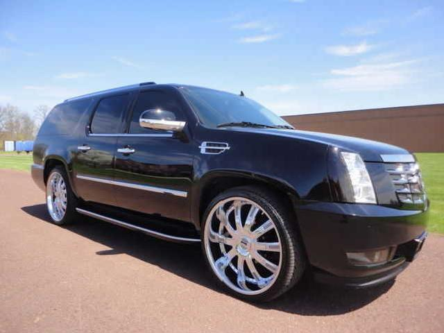Escalade Used Cars in Kenwood - Mitula Cars