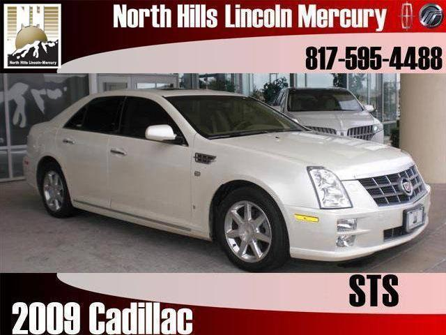 Cadillac Sts Sedan Used Cars In Lincoln Mitula Cars