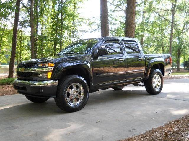chevrolet colorado crew cab lt used cars in johnston mitula cars. Black Bedroom Furniture Sets. Home Design Ideas