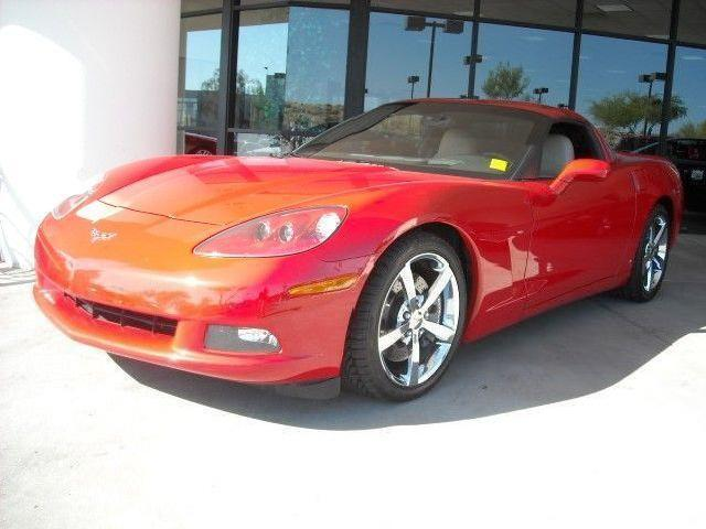 2009 chevrolet corvette used cars in scottsdale mitula cars. Black Bedroom Furniture Sets. Home Design Ideas