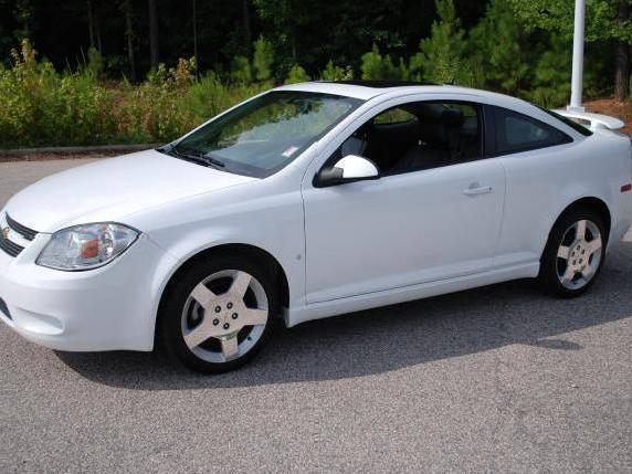 Chevrolet Cobalt Wake Forest 34 Used Cars In Mitula