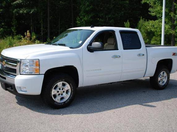 chevrolet silverado 4 door wake forest mitula cars. Black Bedroom Furniture Sets. Home Design Ideas