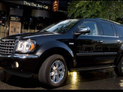 Chrysler aspen used cars in beaumont mitula cars for 11th street motors beaumont tx