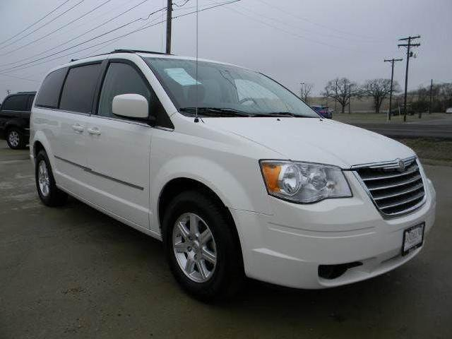 Randall Noe Jeep Chrysler town country terrell | Mitula Cars