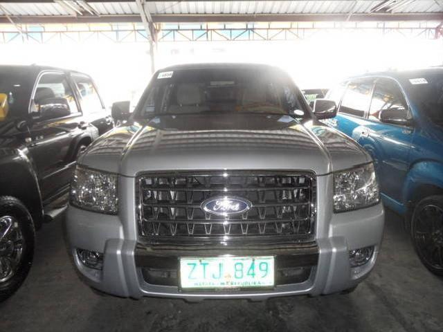 Sulit Ford Everest | Autos Post
