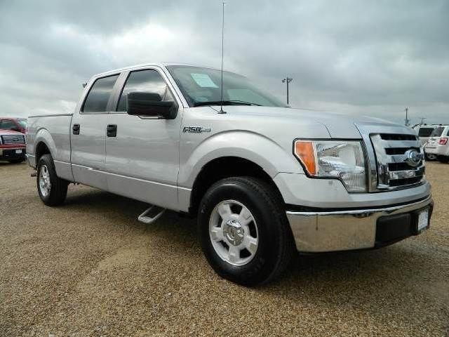 Randall Noe Used Cars In Terrell Texas >> Ford F-150 Terrell - 25 2009 Ford F-150 Used Cars in Terrell - Mitula Cars with pictures