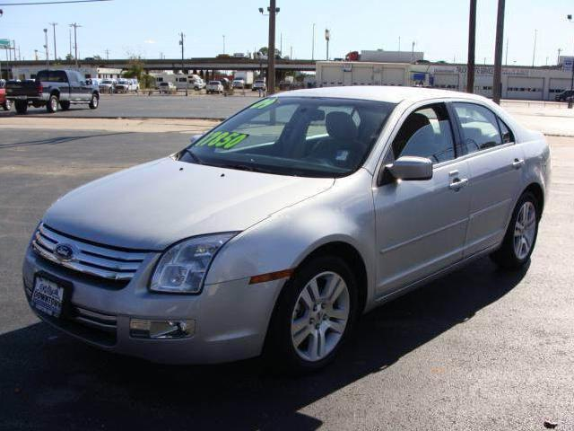 Ford Jones Buckeye >> 2009 Ford Fusion 4dr Sdn Se Fwd | Upcomingcarshq.com