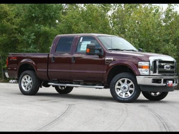 2009 ford f 250 f250 crew cab 4x4 xlt super duty 1 owner autos post. Black Bedroom Furniture Sets. Home Design Ideas