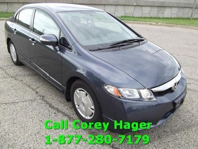 honda civic 2009 bloomington with pictures mitula cars. Black Bedroom Furniture Sets. Home Design Ideas
