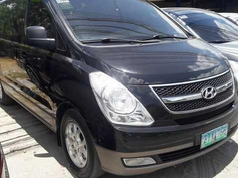 2009 Hyundai Grand Starex *sold*sold* 3 Days Only Sold. Cool Dual Aircon