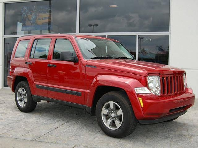 Lowest Price A 2015 Jeep Liberty