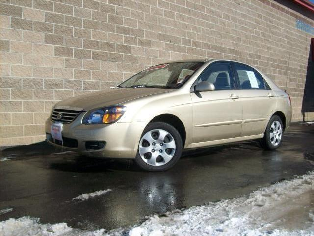 Used Cars Longmont >> Gold Kia Spectra Used Cars in Colorado - Mitula Cars