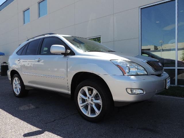 Lexus Rx Silver San Jose With Pictures Mitula Cars