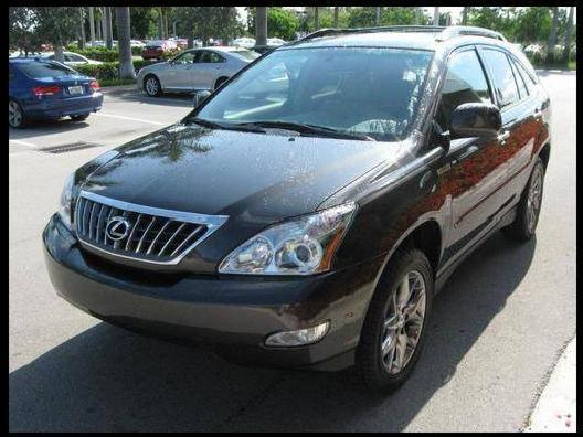 2009 lexus rx used cars in palm beach mitula cars. Black Bedroom Furniture Sets. Home Design Ideas