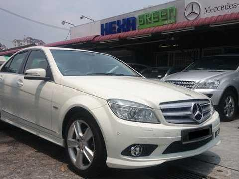 C230 v6 amg mercedes benz used cars mitula cars for Mercedes benz c230 amg