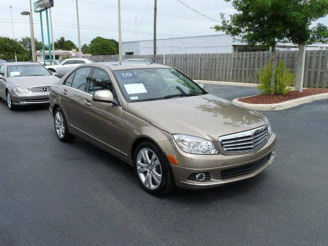 Mercedes benz 2009 clearwater with pictures mitula cars for Mercedes benz cpo warranty