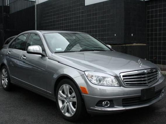 2006 mercedes benz c300 mitula cars for Mercedes benz 2009 c300