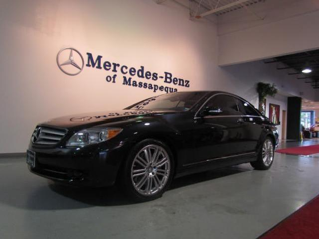 2009 cl550 mercedes benz cl class used cars mitula cars for Mercedes benz of massapequa amityville ny