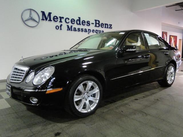Mercedes benz e class 2009 amityville with pictures for Mercedes benz of massapequa amityville ny