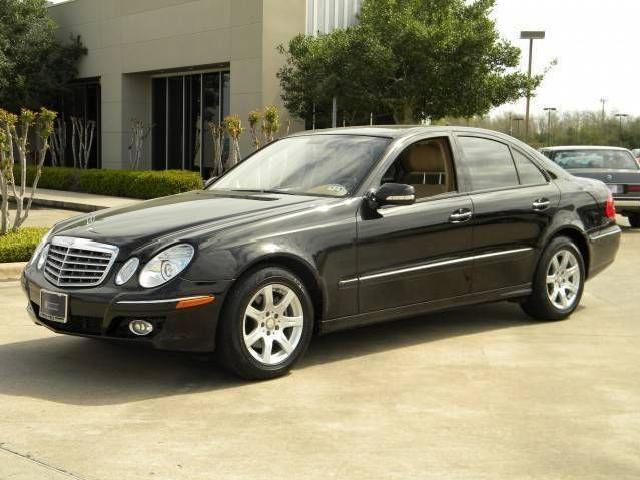 Image gallery 2009 mercedes e320 for 2009 mercedes benz e320 bluetec for sale