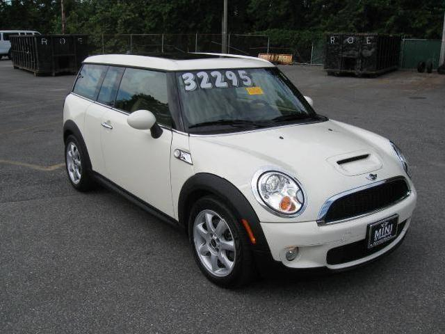 beige mini cooper clubman used cars in waukesha mitula cars. Black Bedroom Furniture Sets. Home Design Ideas