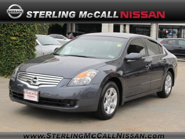 Nissan Altima Sunroof Stafford With Pictures Mitula Cars