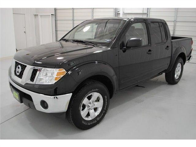 nissan frontier 2009 lubbock mitula cars. Cars Review. Best American Auto & Cars Review