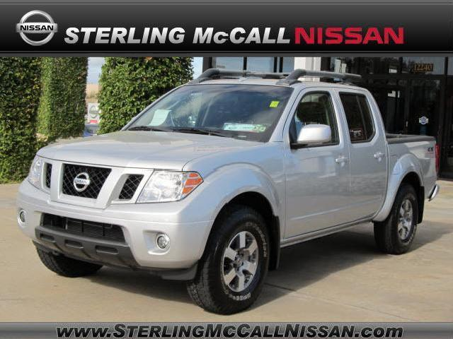 Nissan Frontier In Texas Used Nissan Frontier Leather Interior
