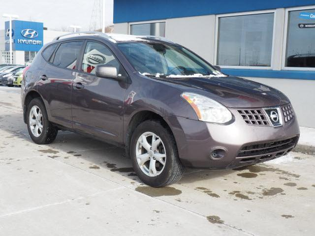 2009 nissan rogue used cars in west virginia mitula cars. Black Bedroom Furniture Sets. Home Design Ideas