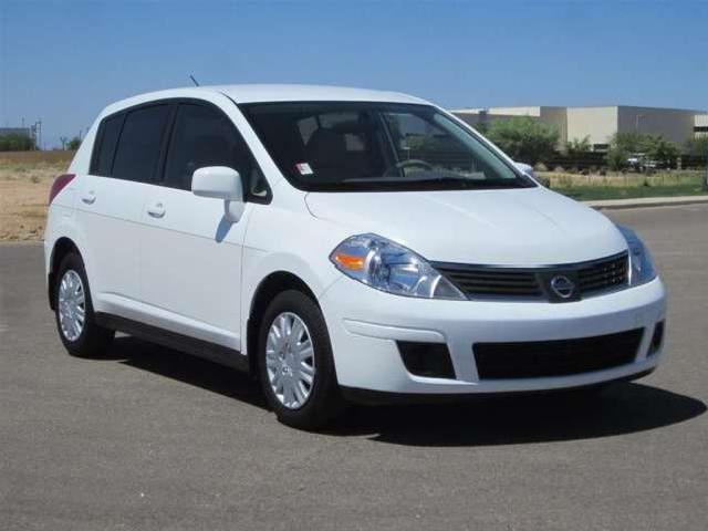 nissan versa 2009 surprise mitula cars. Black Bedroom Furniture Sets. Home Design Ideas