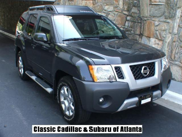 2001 nissan xterra used cars in atlanta mitula cars. Black Bedroom Furniture Sets. Home Design Ideas
