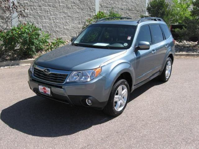 subaru forester 2009 colorado springs mitula cars. Black Bedroom Furniture Sets. Home Design Ideas