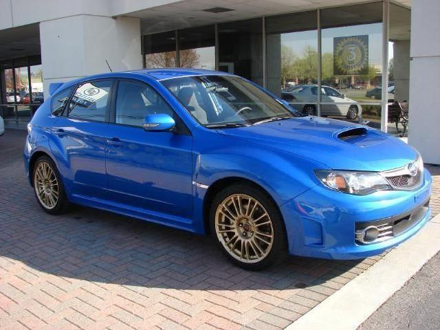 2009 subaru impreza wrx sti used cars in north carolina mitula cars. Black Bedroom Furniture Sets. Home Design Ideas
