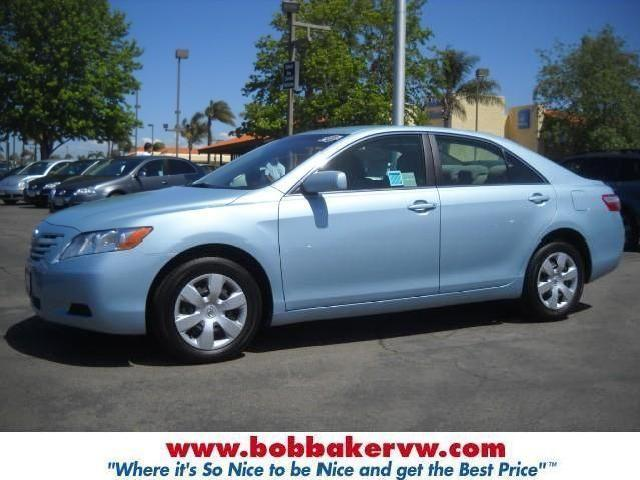 2009 Toyota Camry Used Cars In Carlsbad Mitula Cars