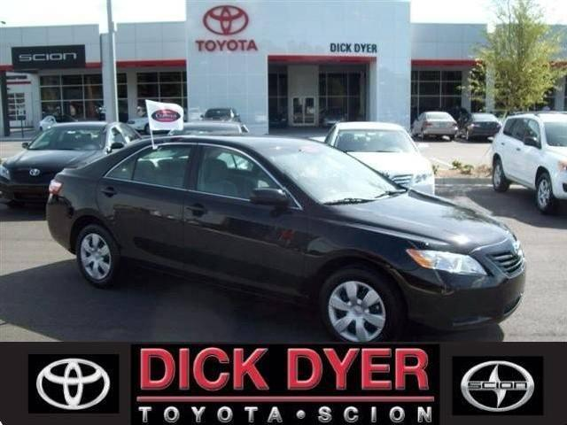 2009 toyota camry used cars in dyer mitula cars for Dick dyer mercedes benz
