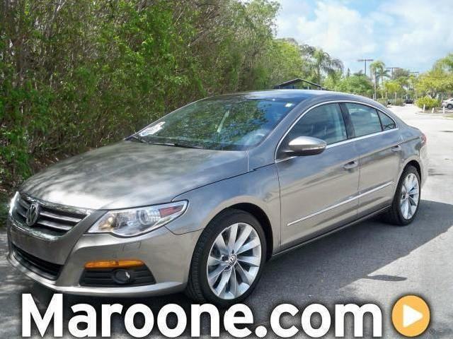 volkswagen cc 2009 delray beach with pictures mitula cars. Black Bedroom Furniture Sets. Home Design Ideas