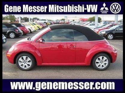 Gene Messer Used Cars Wolfforth